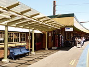 (1) Katoomba Station
