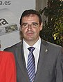 (Benjamín Prieto) La presidenta, María Dolores Cospedal,asiste a presentación La Tribuna de Cuenca (9798923475) (cropped).jpg