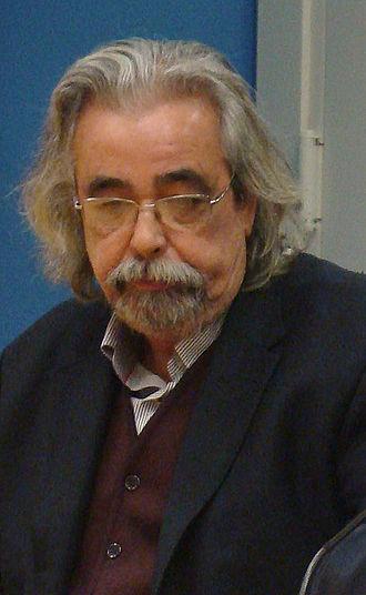 Ángel Pérez Martínez - Ángel Pérez (2013).