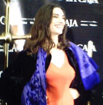 Ángela Molina - Molina in 2007