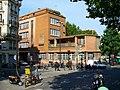 École élémentaire de Marseille, 17 rue de Marseille, Paris 23 August 2006.jpg