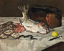 Édouard Manet - Fish (Still Life) - 1942.311 - Art Institute of Chicago.jpg