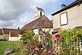 Église Saint-Martin de Bleury le 24 août 2014 - 01.jpg