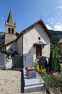 Église Saint-Pierre, La Garde-en-Oisans, France.jpg