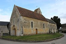 Église de Bray-en-Cinglay 01.jpg