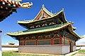 Świątynia Wschodnia w klasztorze Erdene Dzuu (02).jpg