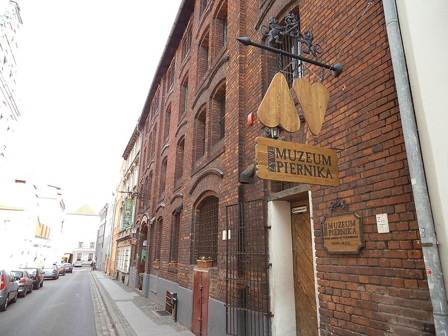 Muzeum Piernika
