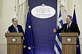 Συνάντηση ΥΠΕΞ Νίκου Κοτζιά με Υπουργό Εξωτερικών Κυπριακής Δημοκρατίας Ι. Κασουλίδη (18708278546).jpg