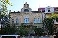Івано-Франківськ, вул. Матейка 24, Житловий будинок.jpg