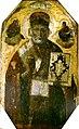 Абраз святога Мікалая. XVIІI ст. в. Мокрае Брэсцкага раёна.jpg