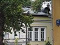 Александра Солженицына ул., дом 11, строение 1 Главный дом.jpg