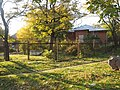 Будинок, у якому мешкав видатний радянський композитор, диригент , піаніст С.С. Прокоф'єв.JPG