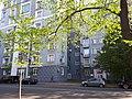 Будинок житловий Управління військового округу по вулиці Інститутська.jpg
