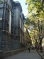 Будівля Бродської синагоги та огорожа м. Одеса 3.jpg