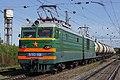 ВЛ10-1191, Россия, Ленинградская область, станция Мга (Trainpix 91711).jpg