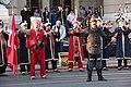 Військові оркестри під час урочистих заходів (24068595778).jpg