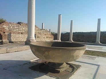 Гамзиград 5