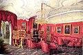 Гау. Большой кабинет Александры Федоровны. 1877.jpg