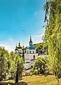 Дзвіниця Видубицького монастиря DSC 4495.jpg