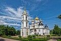 Дмитровский кремль, Успенский собор 4.jpg