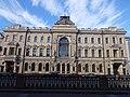 Дом Первого СПб общества взаимного кредита наб. кан. Грибоедова, 13 7.JPG