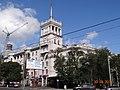 Житловий будинок зі шпилями, Маріуполь, вул.Артема,48.JPG