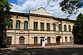 Житомир, вул. Пушкінська 27, Жіноче духовне училище.jpg
