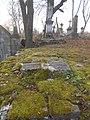 Ймовірна могила о. Міхала Домбровського.jpg
