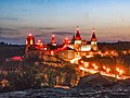 Кам'янець-Подільська фортеця P1660775.jpg