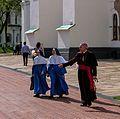 Католицький вікарій з почтом 05.jpg