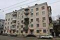 Київ, Будинок житловий, Саксаганського вул. 60-а.jpg