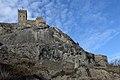 Крым, Судак, Генуэзская крепость 16.jpg
