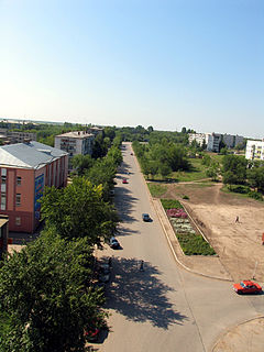Neftegorsk, Samara Oblast Town in Samara Oblast, Russia