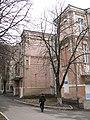 Лікарняний корпус для хворих на легені (туберкульозний) Багговутівська вул. 1.JPG