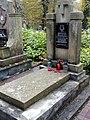 Могила о. Йосифа Кишакевича на Личаківському цвинтарі у Львові.jpg
