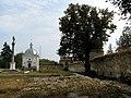 Монастир домініканів (мур.) 15-21 ст. cмт Підкамінь.JPG