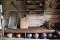 Музей деревянного зодчества. Интерьер избы..jpg