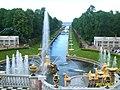 Нижний парк. Государственный музей-заповедник «Петергоф».jpg