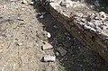 Остатоци од артефакти во Бадеријана.JPG