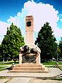 Пам'ятник славним захисникам Полтави і доблесному коменданту фортеці полковнику О. С. Келіну 028123.jpg