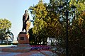 Памятник Александру Невскому, Владимир, Владимирская область.jpg