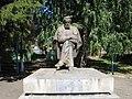 Памятник Яблочкову Павлу Николаевичу, 2009 год - panoramio (1).jpg