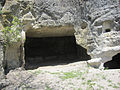 Печерне місто Чуфут-Кале,2.jpg