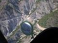 Поглед од хеликоптер, СК кон Порече 48.jpg