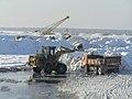 Предприятие Алтай Сода добывает соду из озер типа Танатар.jpg
