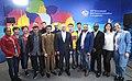 Президент России на встрече с с участниками XIX Всемирного фестиваля молодёжи и студентов.jpg