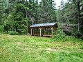 Рила-място за почивка край Урдина река- Яворова поляна - panoramio.jpg