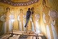 Роспись шатра собора Спаса Преображения, 2015 год.jpg