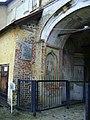 Северо-запад Врат, вход в церковь, КБМ.jpg