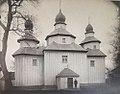 Село Білка, Церква 1775 року.jpg